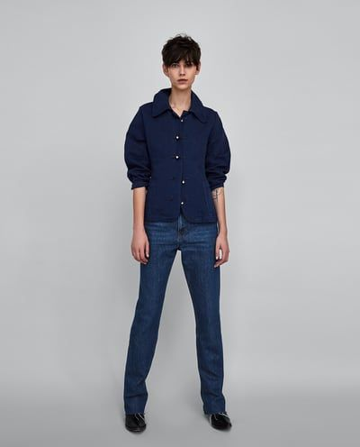 d2eb288f03 Jeans zw premium floppy chino forest green | All about Zara ...