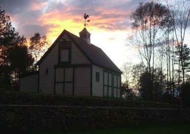 TheBarnPages.com: New Pole Barn Plans for Sale