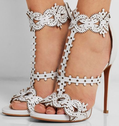 20 Net A Porter Shoes That You Shouldn't Miss   Fashion