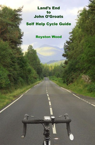 Lands End To John O Groats A Self Help Cycle Guid Cycling Route Cycling Trips Cycling Touring