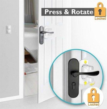 Roller Door Security Locks Bunnings
