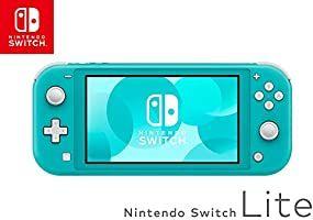 Nintendo Switch Lite Turquoise Amazon Ae In 2020 Nintendo Switch Nintendo Nintendo Switch System