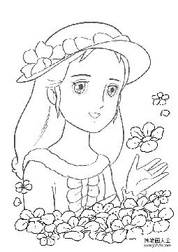 12 Nice Coloriage Martine Gallery