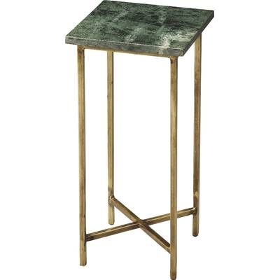 Dillsboro End Table Side Table End Tables Marble End Tables