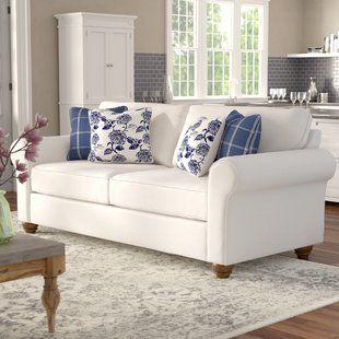 Zipcode Design Evan Sleeper Sofa Birch Lane Home Decor Sofa