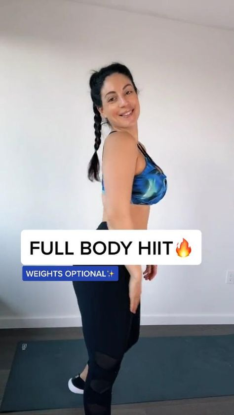 Love this for a full body burn part 2 coming #athomeworkout #fitness #workout #workoutmotivation #fullbodyworkout #fullbodyworkoutathome