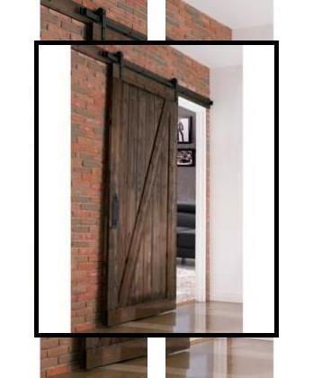Sliding Barn Door For Bedroom Barn Door Look Barn Sliding Door For Closet Barn Doors For Sale Doors Interior Barn Doors Sliding