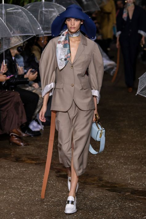 Lanvin Spring 2020 Ready-to-Wear Collection - Vogue