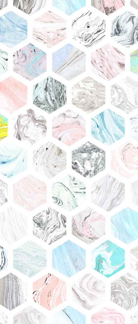 Marble Paper Textures by Pixelwise Co. on /creativemarket/