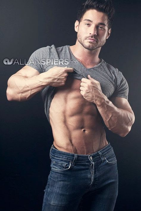 Aesthetic MuscleS - Bodybuilding at its Best: Dense Muscle