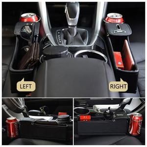 Last Day Promotion 60 Off Multifunctional Car Seat Organizer