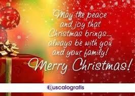 Resultado De Imagen Para Tarjeta De Navidad En Inglés Imagenes De Feliz Navidad Saludos De Feliz Navidad Frases De Amor De Navidad
