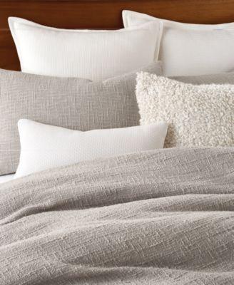 Dkny Pure Texture Queen Duvet Reviews Duvet Covers Bed Bath Macy S In 2021 Textured Duvet Textured Duvet Cover Textured Bedding