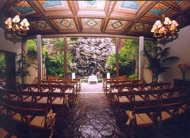 The Willows Historic Palm Springs Inn Wedding Pinterest And Spring Weddings