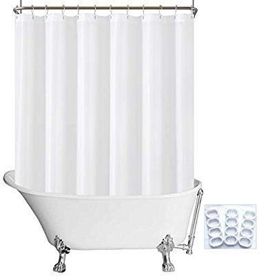 Wrap Around Shower Curtain Small Bathroom Remodel Modern Small