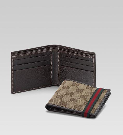 66d70080ae14f2 Gucci - Portafoglio | My Style in 2019 | Gucci wallet, Cheap gucci ...