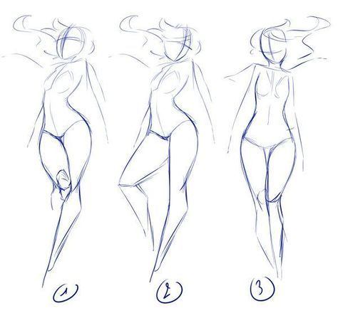 Pin On Anime Drawing References