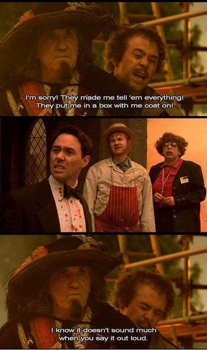 Hokey Cokey Pig In A Pokey Photo Comedy Tv Laughing So Hard British Comedy