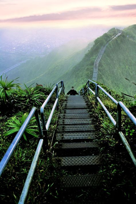 10 Hikes You Need To Do In Your Lifetime
