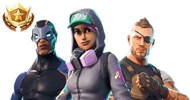 No Es Ningún Secreto Que Fortnite Es Actualmente El Juego Más Popular Del Mundo Personajes De Videojuegos Personajes Fortnite
