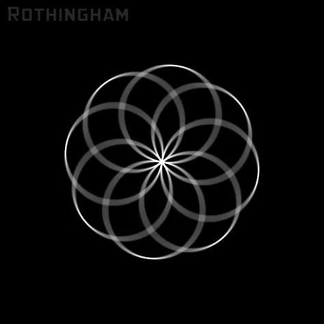 Cool Gif I Made 10 GIF by rothingham