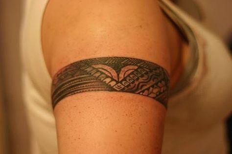 30 Best Armband Tattoos – Tattoofanblog