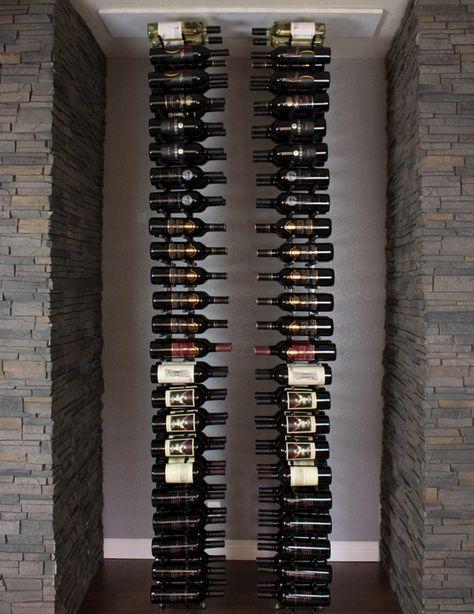 371 Best Wine Display Storage Images In