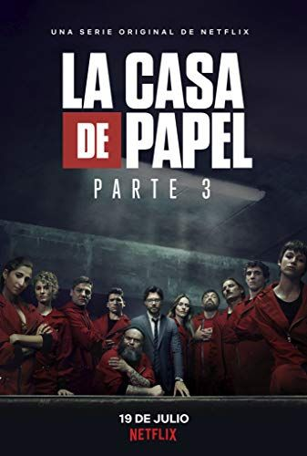 money heist season 3 download