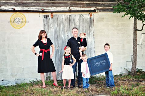 Family photography gallery – 50 Amazing Ideas