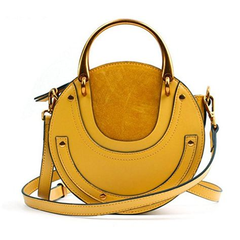 020b513eb4  84.90 Yellow Chloe Pixie Dupe