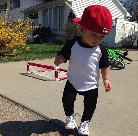 40 ideas for baby fashion boy swag kid styles Toddler Boy Fashion, Little Boy Fashion, Toddler Boy Outfits, Fashion Kids, Toddler Boys, Baby Kids, Swag Fashion, Toddler Boy Style, Toddler Swag
