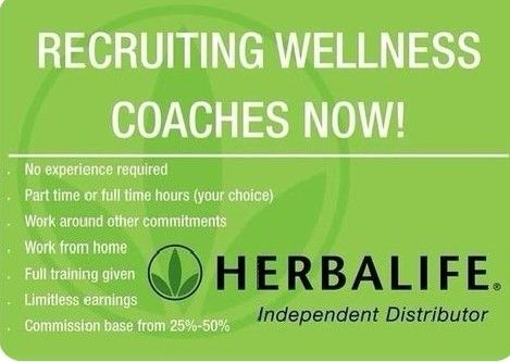 Work From Home Herbalife Business Opportunity Herbalife Business Herbalife