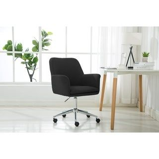 Blue One Size Porthos Home Stackable Office Chair With Fabric upholstery And And Metal Frame Various Colors