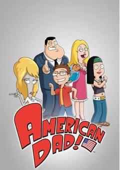 Watch American Dad! Season 11 Episode 2 CIAPOW Online - CartoonCrazy