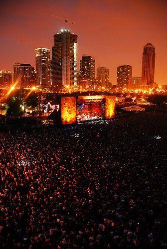 Lollapalooza -Chicago, USA