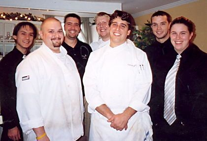 Kitchen Nightmares Hannah Mason S Closed Kitchen Nightmares Chef Gordon Ramsay Chef Gordon