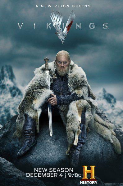 Vikings Saison 5 Episode 1 Streaming Francais ! : vikings, saison, episode, streaming, francais, SpoilerTV, Vikings, Season,, Season