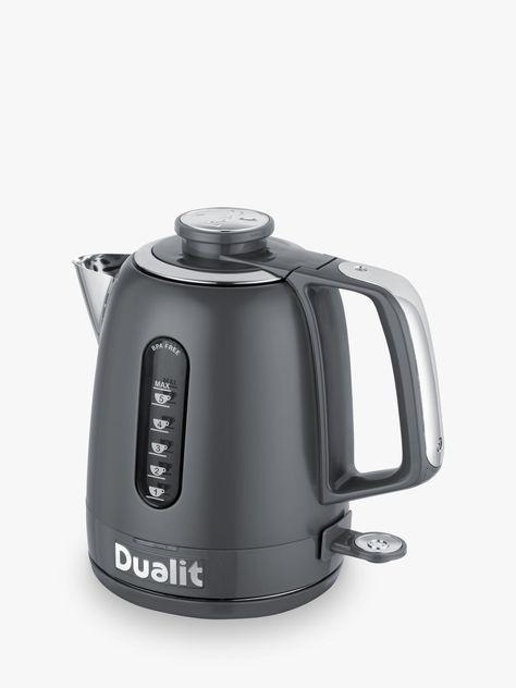 Dualit Domus Kettle | Kettle, Heating