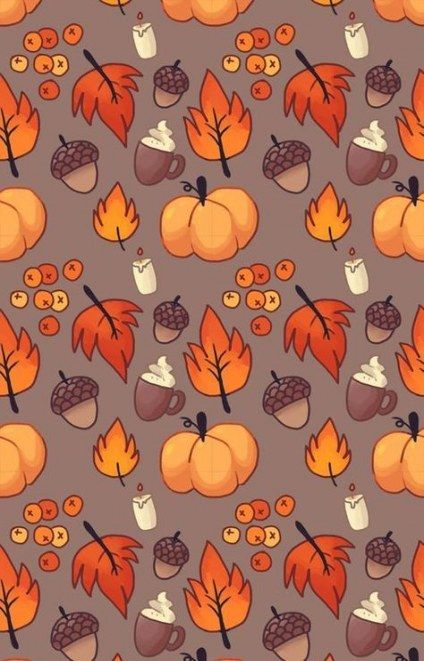24 Trendy Wallpaper Ipad Illustration Phone Backgrounds Autumn Phone Wallpaper Thanksgiving Wallpaper Fall Wallpaper