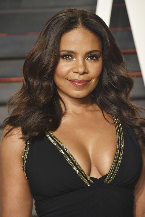 Sanaa Lathan, 45 - 27 Beautiful Celebrity Women Who Seem To Be Aging Backwards