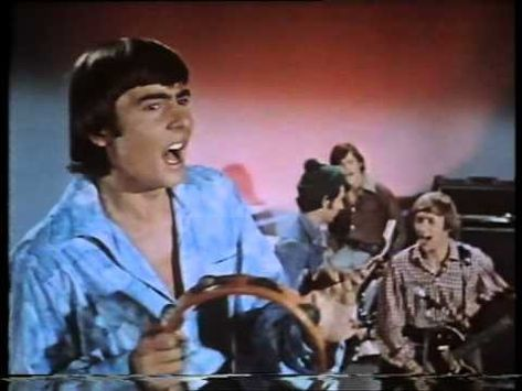 My favorite Monkees song - can you guess why? :) RIP Davey