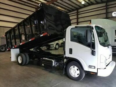 2012 Isuzu Npr Hd Trailer Vehicles Vehicle Shipping