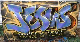 El Blog De Marcelo Graffitis De Jesus Personajes De Graffiti