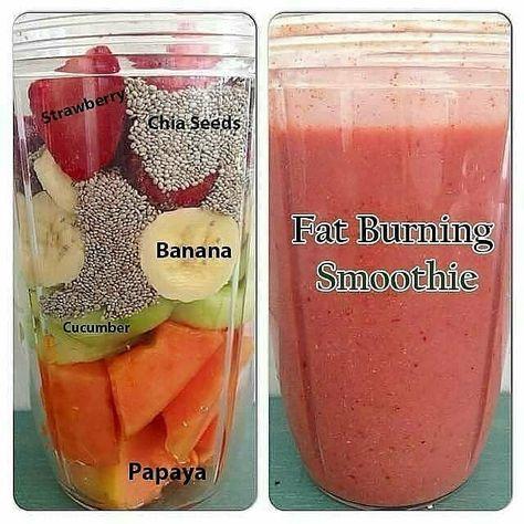 program de detoxifiere cu smoothie