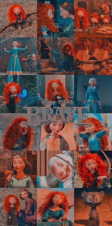 The brave 🦊�