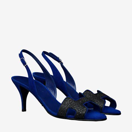 a22042a56a2 Night 70 sandal - H162025Z 02360 | hermes | Shoes, Sandals, Women