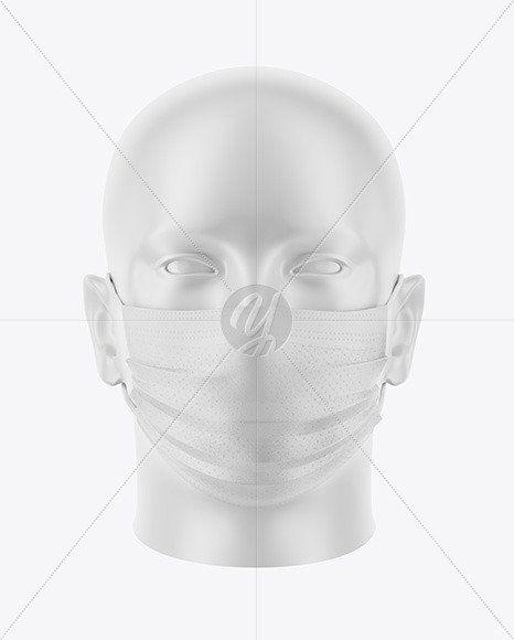Download Mockup Templates Free Face Mask Mockup Cosmetics Mockup Clothing Mockup Design Mockup Free