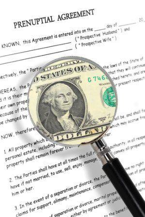9 Best Prenuptial Agreement Images On Pinterest Prenup Agreement