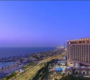السياحة في العالم العربي فنادق جدة افضل فنادق جده Outdoor Hotel Water