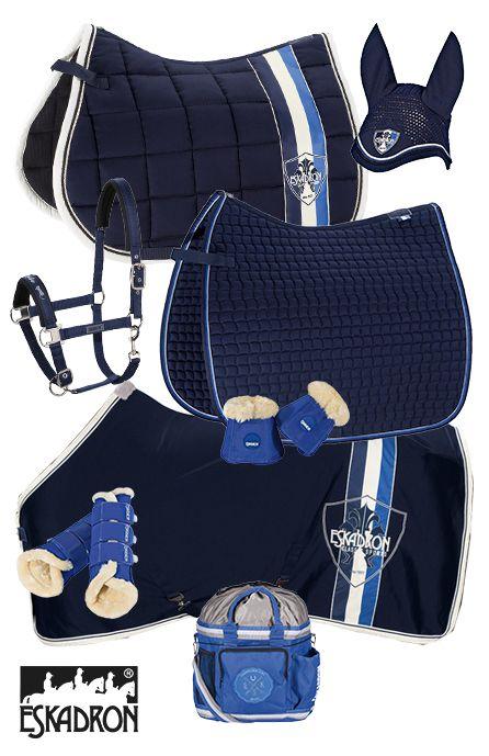 Eskadron Classic Sports Dark Navy Atlantic Blue Horsefashion Horse Epplejeck Wintercollection Eska Horse Riding Clothes Equestrian Outfits Horse Fashion